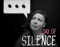 Day of Silence Infographic