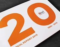 iiNet Annual Report