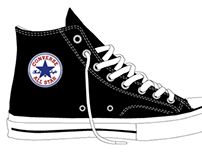 Converse Chuck Taylor All Stars Color Concepts