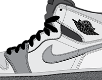 Nike Air Jordan Color Concepts
