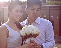 WEDDING REGISTRATION DAY - Kenny & Bbchrishelly