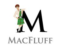 MacFluff Logo