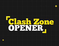 Clash Zone | Action Opener