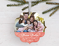 Holiday Photo Cards for Minted.com
