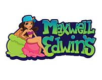 Maxwell Edwin's Logo