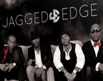 Jagged Edge The Remedy Campaign