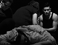 Proyecto Independiente de Fotografía - 6 Teatro Puebla