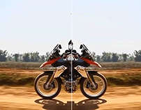 BMW - Motorrad