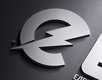 """EPS Electroproducts and Services"" - logo design"