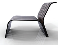 Refract Chair