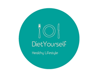 DietYourself- mobile app