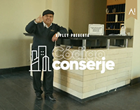 Proyecto / Conserjes
