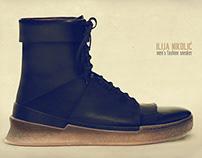 FASHION FOOTWEAR 2010-2012