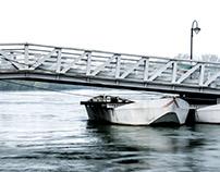 Ponte delle Barche // Italy