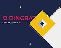 Dingbats Bauhaus