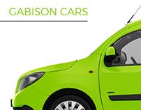 Gabison Cars