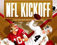 NFL Kickoff cover 2019