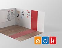 EDK Exhibition Design 2014