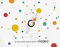 Viadeo App