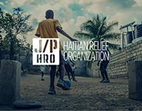 JPHRO - Website Design