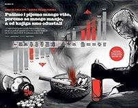 Infographic - Croatian consumers