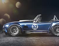 Shelby Cobra 427_CGI