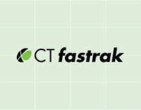 CT fastrak Maps