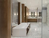 amanpuri bathtub
