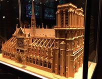 Notre Dame Cathedral – Paris