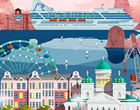 Cities of the World: Helsinki