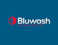 Bluwash - Lavanderie self service
