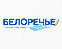 Redesign | Белоречье