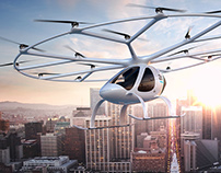 Volocopter GmbH