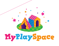 My Play Space Logo