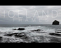 ICELAND / FRAMES