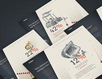 Freywille Website Concept