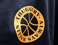 Thuggery Summer 2015
