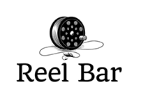 Reel Bar Logo