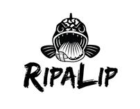 RipaLip Logo