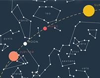 Rebranding UI of Planets iOS App