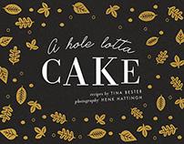 A hole lotta cake - Crush Mag #46