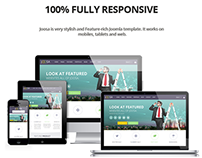 Onepage joomla templates Multipurpose Wordpress themes