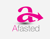 A fasted logo