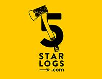 identity / 5 Starlogs