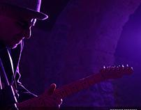 Umberto Porcaro & The Shuffle Kings live Palermo