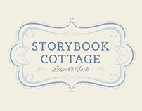 Storybook Cottage logo