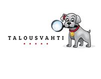 Talousvahti Logo