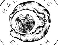 Half Is Enough - Record Label