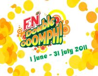 [2011] F&N Double Fun Promo