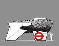 Metro Project 2050